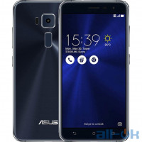 ASUS ZenFone 3 ZE520KL 32GB (Black)