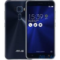ASUS ZenFone 3 ZE552KL 4/128Gb SAPPHIRE BLACK