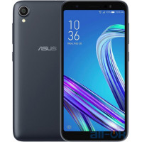Asus ZenFone Live L1 ZA550KL 1/16Gb Black