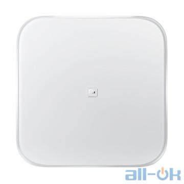 Весы напольные электронные Xiaomi Mi Smart Scale