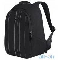 "Рюкзак для ноутбука 2E 16"" (2E-BPN65007BK) Black"