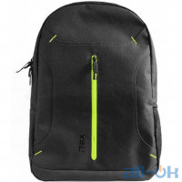 "Рюкзак для ноутбука D-Lex 16"" (LX-660Р-BK) Black"