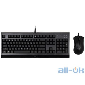 Комплект (клавиатура + мышь) Razer Cynosa Pro Bundle (RZ84-01470200-B3R1) UA UCRF
