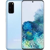 Samsung Galaxy S20 5G SM-G9810 12/128Gb Cloud Blue