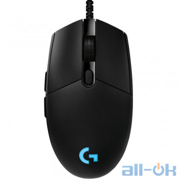 Мышь Logitech G Pro Gaming Mouse (910-004856) UA UCRF