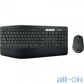 Комплект (клавиатура + мышь) Logitech MK850 Performance (920-008232) UA UCRF