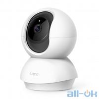 IP-камера видеонаблюдения Tapo C200 UA UCRF