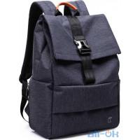 """Рюкзак для ноутбука Tangcool City TC702 Oxford Blue 15"""" (USB)"""