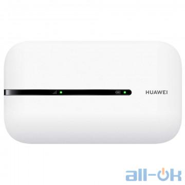 Модем 4G/3G + Wi-Fi роутер HUAWEI E5576-320 UA UCRF