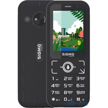 Sigma mobile X-style S3500 sKai Black
