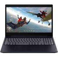 Ноутбук Lenovo IdeaPad L340-15IWL Abyss Blue (81LG015BRA) UA UCRF