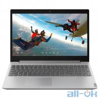 Ноутбук Lenovo IdeaPad L340-15IWL Platinum Grey (81LG015ARA) UA UCRF