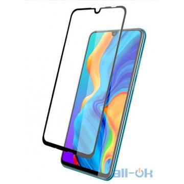 Защитное стекло 3D для Huawei Honor 10i Black