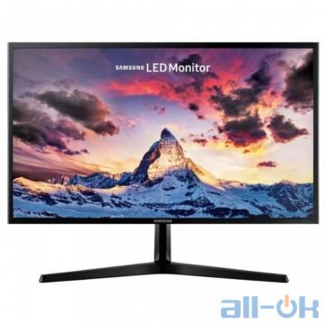 ЖК монитор Samsung S27R350FHI (LS27R350FHIXCI) UA UCRF