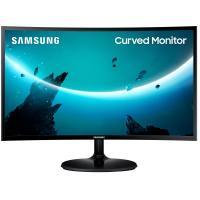 ЖК монитор Samsung C24F390F (LC24F390FHIXCI) UA UCRF