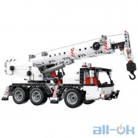 Авто-конструктор Xiaomi Building Block Engineering Crane (MTJM03IQI)