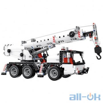 Авто-конструктор Xiaomi Building Block Engineering Crane (MTJM03IQI)