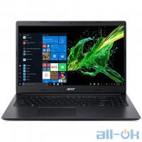 Ноутбук Acer Aspire 3 A315-34-C5A2 Black (NX.HE3EU.018) UA UCRF