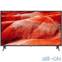 Телевізор LG 43UM7500