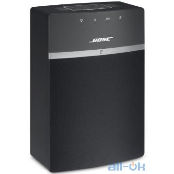 Моноблочная акустическая система Bose SoundTouch 10 Black