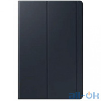 Обкладинка-підставка для планшета Samsung Galaxy Tab S5e A720 / 725 Book Cover Black (EF-BT720PBEGRU)