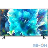 Телевізор Xiaomi Mi TV UHD 4S 43 UA UCRF