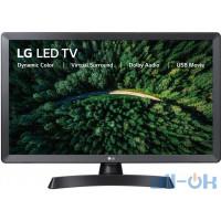 Телевизор LG 24TL510V UA UCRF
