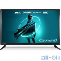 Телевизор OzoneHD 24HQ92T2 UA UCRF