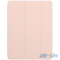 "Обкладинка-підставка для планшету Apple Smart Folio for iPad Pro 12.9"" 4th Gen. - Pink Sand (MXTA2)"