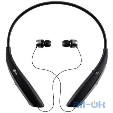 Наушники LG Tone Ultra LBT820-BLK (F00196885)