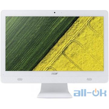 Моноблок Acer Aspire C20-720 (DQ.B6XME.006) UA UCRF