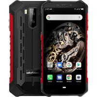 Ulefone Armor X5 3/32GB Red UA UCRF