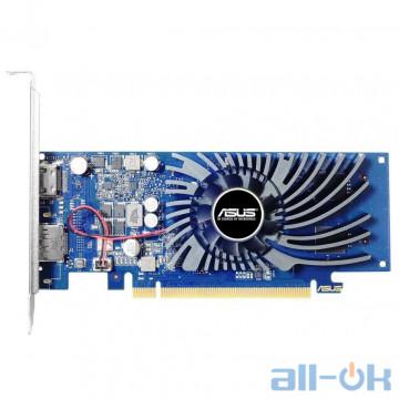 Видеокарта ASUS GT1030-2G-BRK