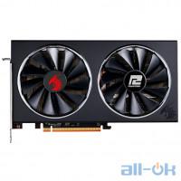 Відеокарта  PowerColor Radeon RX 5600 XT Red Dragon (AXRX 5600XT 6GBD6-3DHR/OC)