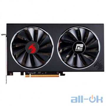 Видеокарта PowerColor Radeon RX 5600 XT Red Dragon (AXRX 5600XT 6GBD6-3DHR/OC)
