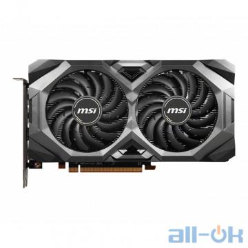 Видеокарта MSI Radeon RX 5700 XT MECH OC