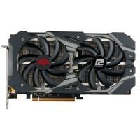 Видеокарта PowerColor Radeon RX 5600 XT Red Devil (AXRX 5600XT 6GBD6-3DHE/OC)