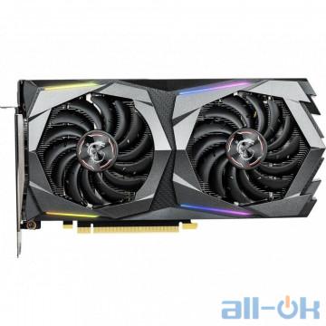 Видеокарта MSI GeForce GTX 1660 GAMING X 6G
