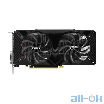Видеокарта Palit GeForce RTX 2060 GamingPro (NE62060018J9-1062A)