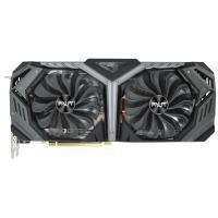 Видеокарта Palit GeForce RTX 2070 SUPER GR (NE6207S020P2-1040G)