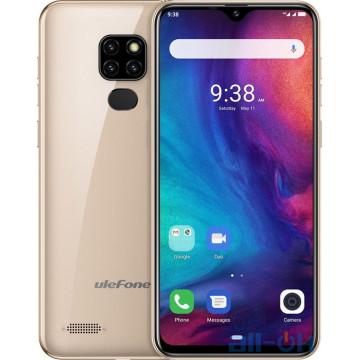 Ulefone Note 7P 3/32GB Gold