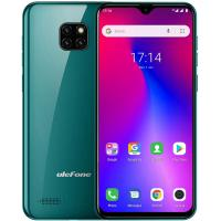 Ulefone S11 1/16GB Midnight Green UA UCRF