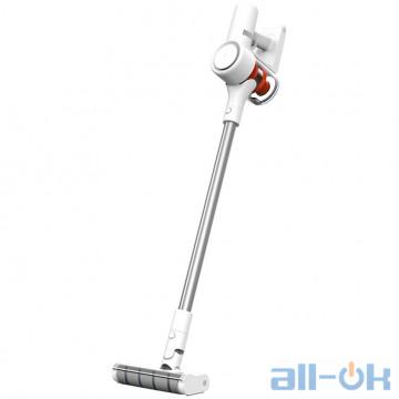 Вертикальный ручной пылесос (2в1) MiJia Handheld Vacuum Cleaner 1C UA UCRF