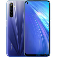 Realme 6 8/128GB Blue UA UCRF