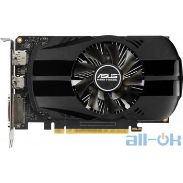 Видеокарта ASUS PH-GTX1650-4G