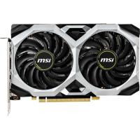 Видеокарта MSI GeForce GTX 1660 VENTUS XS 6G OC