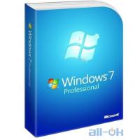 Windows 7 Microsoft Windows 7 SP1 Профессиональная 64 bit Украинский ОЕМ (коробочная версия) для 1 ПК (FQC-04674)