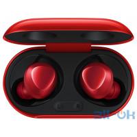 """Наушники TWS (""""полностью беспроводные"""") Samsung Galaxy Buds Plus  Red (SM-R175NZRASEK)"""