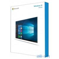 Windows 10 Microsoft Windows 10 Домашня 64 bit Український (ОЕМ версія для збирачів) (KW9-00120)