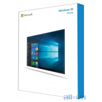 Windows 10 Microsoft Windows 10 Домашняя 64 bit Украинский (ОЕМ версия для сборщиков) (KW9-00120)